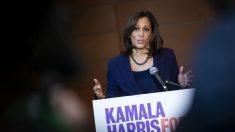 Lazos socialistas de Kamala Harris