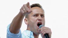 Los exámenes hechos al opositor ruso Navalni refuerzan tesis del envenenamiento