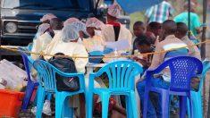 Nuevo brote de ébola en el Congo alarma a la OMS
