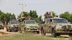 Abatidos nueve yihadistas tras atentado contra cooperantes franceses en Níger