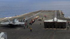 Pentágono advierte a China por lanzamiento de misiles en mar Meridional, mientras tensiones aumentan