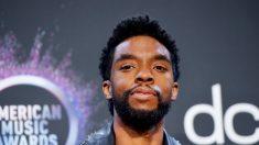 "Muere de cáncer el protagonista de ""Black Panther"", Chadwick Boseman"