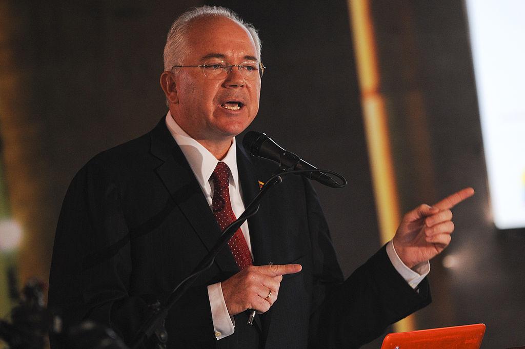 """Italia rechazó extraditar al extitular de PDVSA por """"violación a los DD. HH. en Venezuela"""", según su abogado"""