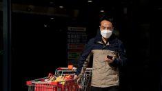 Crece el hambre en China