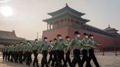 El comunismo no es el camino elegido por China