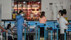 Ciudadano chino presenta una nueva demanda contra las autoridades por daños ocasionados del COVID-19