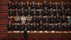 Xi Jinping hace una demostración de fuerza antes del Día del Ejército del régimen chino