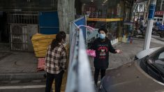 Ciudadanos chinos rechazan medidas extremas de bloqueo en los últimos epicentros del virus
