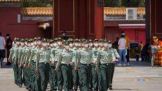 Reino Unido debe analizar amenaza de que China y Rusia utilicen la pandemia, advierte Comité de Defensa