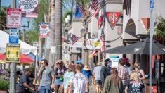 Condado de Orange otorga subvenciones de USD 1000 para que restaurantes puedan protegerse del COVID