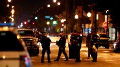 Tiroteos en Chicago dejan 9 muertos y 34 heridos durante el fin de semana, según informes policiales