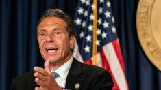 Escuelas de Nueva York pueden reabrir este otoño, dice el gobernador Cuomo
