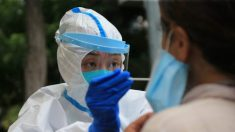 Residentes en China critican la negligencia de las autoridades durante el bloqueo pandémico