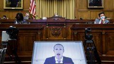 Régimen chino arremete contra Mark Zuckerberg por su respuesta honesta ante el Congreso
