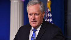 La Casa Blanca advierte: No habrá pacto de alivio pandémico de no haber un acuerdo antes del viernes