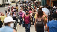 Venezuela extiende un mes más el estado de alarma por COVID-19