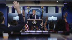 Trump explica por qué apoya votos por correo en Florida citando trabajo de gobernadores republicanos