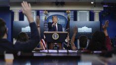 El 86% de estadounidenses cree que los medios de prensa están sesgados, según encuesta importante
