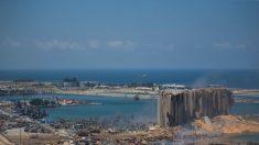 Líbano evalúa las consecuencias de la enorme explosión en Beirut