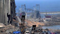 154 muertos, 120 heridos graves en explosión en Beirut, según ministro de Salud