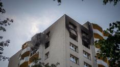 11 muertos en el peor incendio en República Checa en décadas