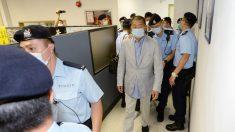 'Los peores miedos': Arresto a líder de medios de Hong Kong, Jimmy Lai, genera condena internacional