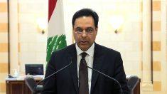 Renuncia el primer ministro de Líbano tras la crisis desatada por las explosiones en Beirut