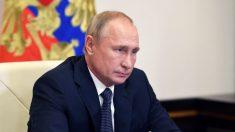 Rusia responde a EE.UU. con expulsión de 10 diplomáticos, lista negra y sanciones