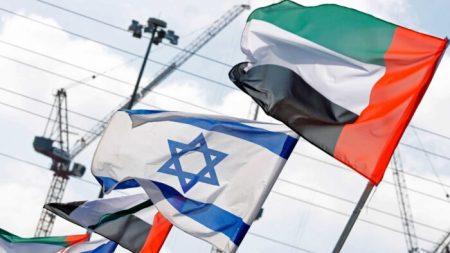 Israel reabre Embajada en Marruecos e inaugura Consulado en Dubái