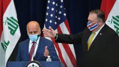 Irak intenta lograr un equilibrio entre Estados Unidos e Irán en un diálogo estratégico