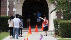 Juez de Florida anula orden de reapertura de escuelas para el aprendizaje en persona