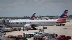 American Airlines suspenderá vuelos a 15 ciudades debido a que el debate de la ayuda está estancado