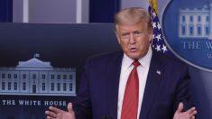 Trump considera recortes de impuestos a ingresos medios y ganancias de capital para reactivar economía
