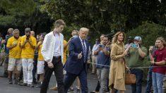 Funeral del hermano de Trump se realizará el viernes posiblemente en la Casa Blanca, dice el presidente
