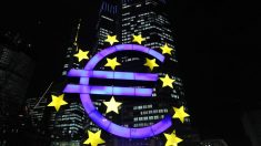 Un estímulo masivo no previene la desaceleración de la eurozona
