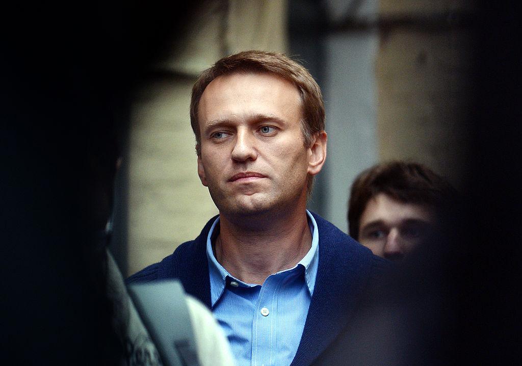 Rusia abre nuevo caso penal contra Navalni tras ser nominado a premio Sájarov