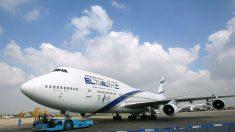 Primer vuelo comercial de la historia entre Israel y Emiratos saldrá el lunes
