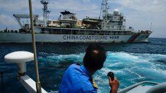 Malasia protesta contra ambiciones territoriales de China en aguas disputadas