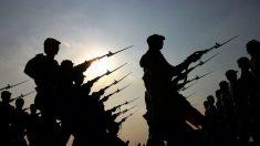 Los escenarios de guerra de China: contra Estados Unidos, contra India y contra Taiwán