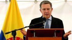 Corte Suprema de Colombia ordena detención domiciliaria del expresidente Álvaro Uribe