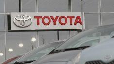 El beneficio neto de Toyota cayó un 74.3 % entre abril y junio por la pandemia