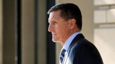 """Identifican a escritor """"anónimo"""" anti-Trump del NYT como testigo en investigación de Flynn: Senadores"""