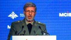 Irán presenta dos nuevos misiles de alcance incrementado