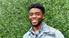 La inesperada muerte de Chadwick Boseman conmociona a Hollywood