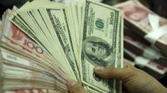 Hablar de colapso del dólar es muy exagerado