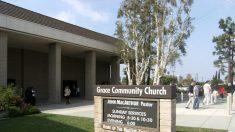 Los Ángeles pierde nuevo intento de detener los servicios presenciales de megaiglesia