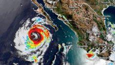 Huracán Elida avanza en el Pacífico y, en el Atlántico, onda tropical puede convertirse en Josephine