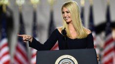 """Ivanka Trump dice que es una provida """"sin arrepentimiento"""""""