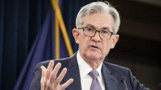 """Powell de la Fed dice que perspectivas económicas son """"muy inciertas"""" y pone esperanzas en la vacuna"""