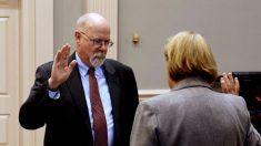 Durham acusa a exabogado del FBI que alteró un correo electrónico de Crossfire Hurricane